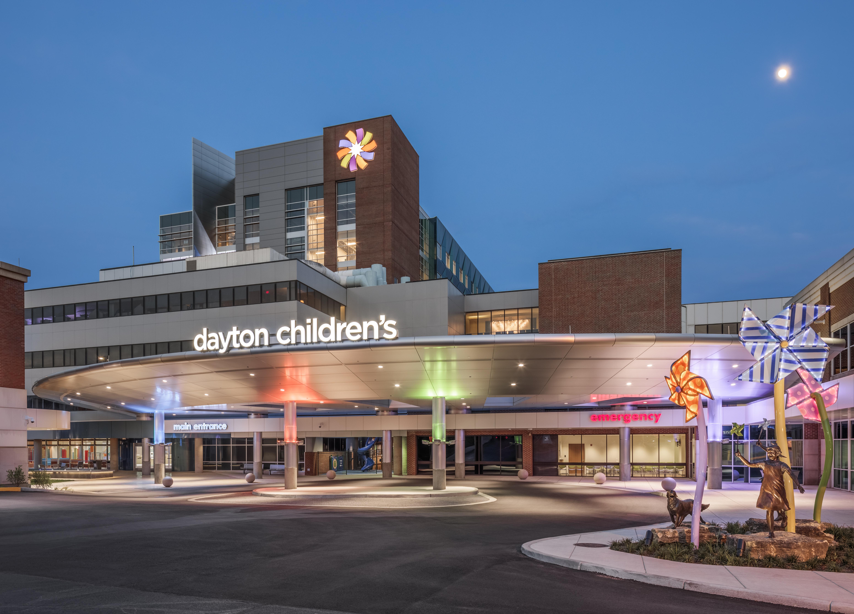 st dayton childrens hospital - HD3000×2157