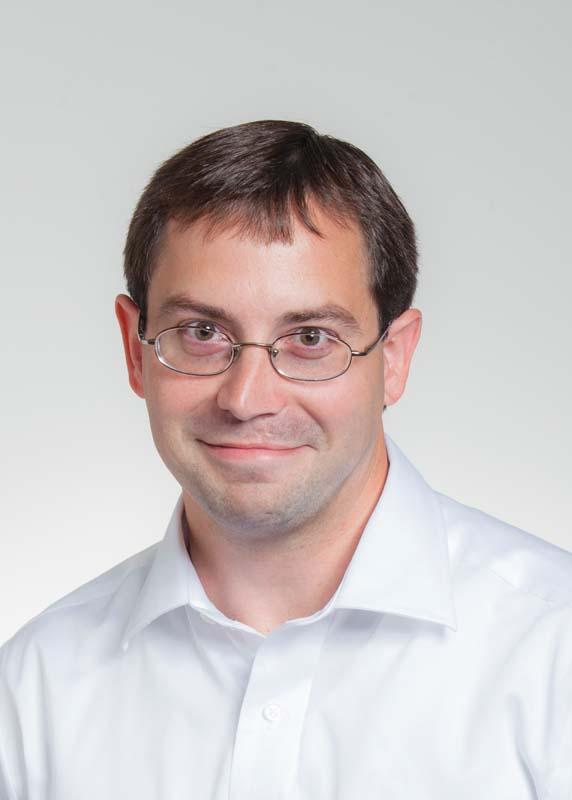 Brian Arbogast