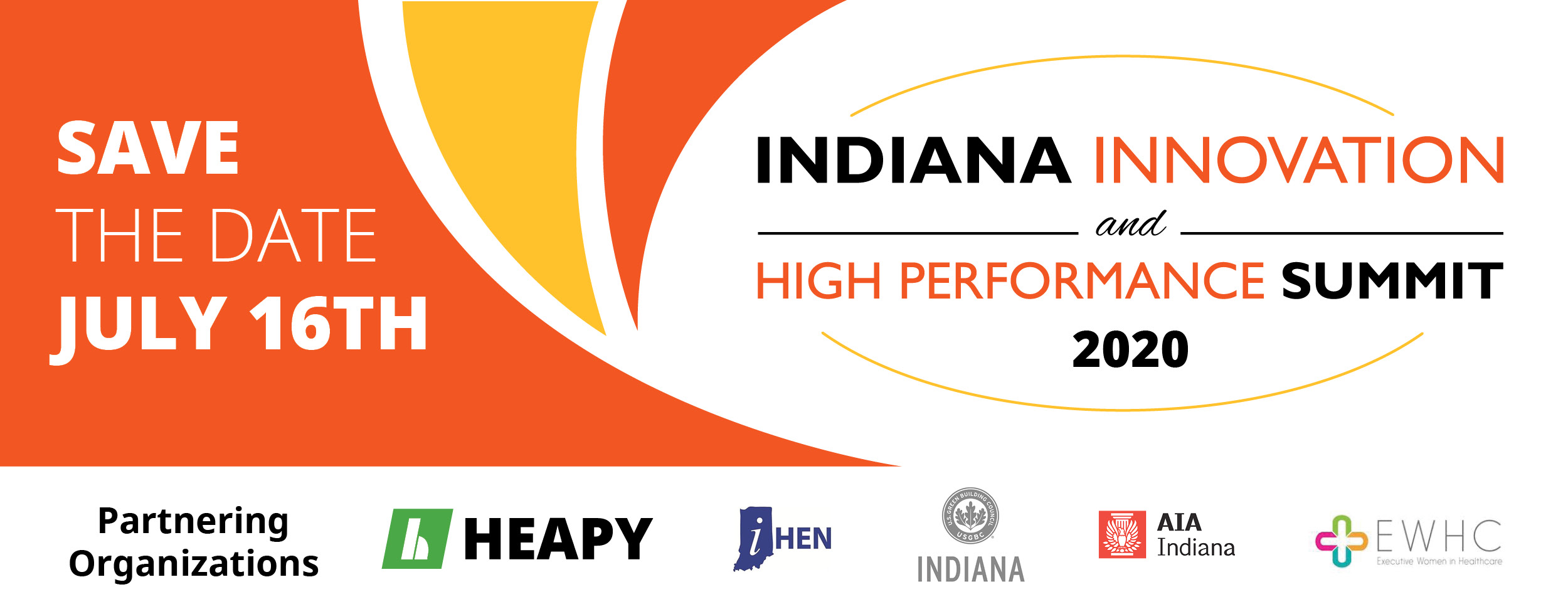 Indiana Innovation and High Performance Summit