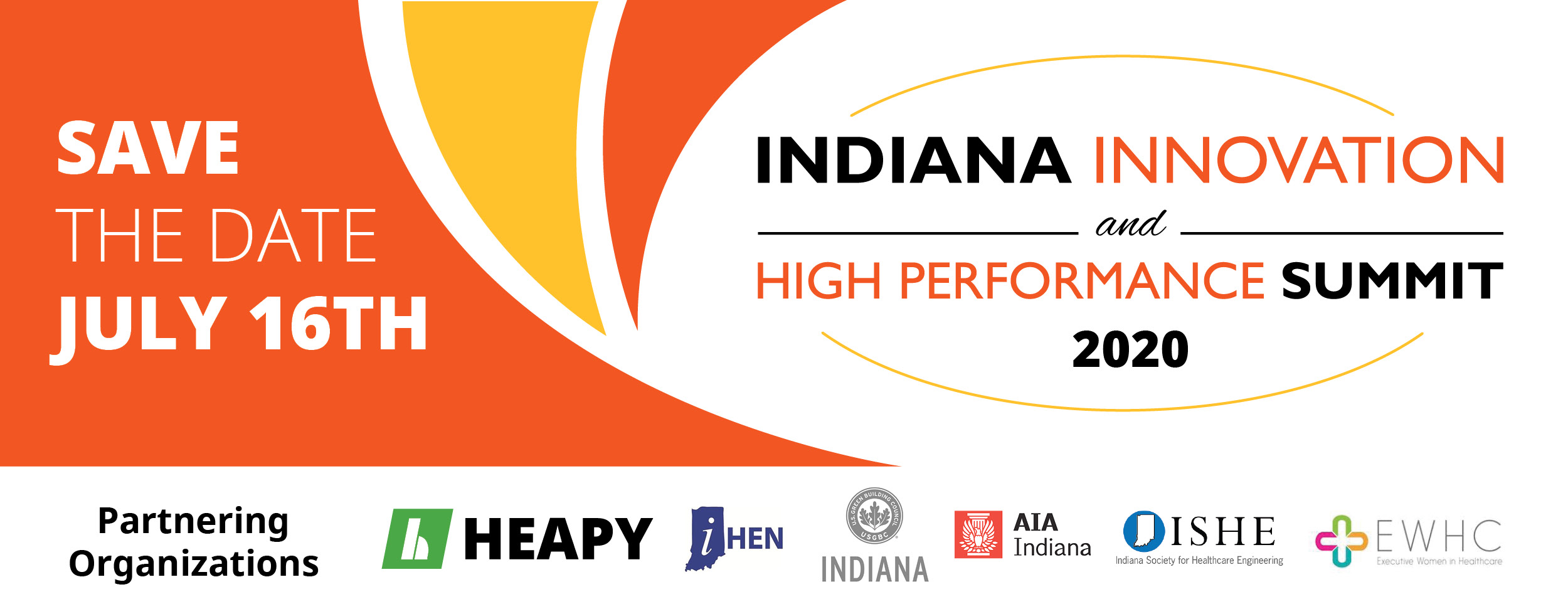 HEAPY Indiana Innovation and High Performance Summit