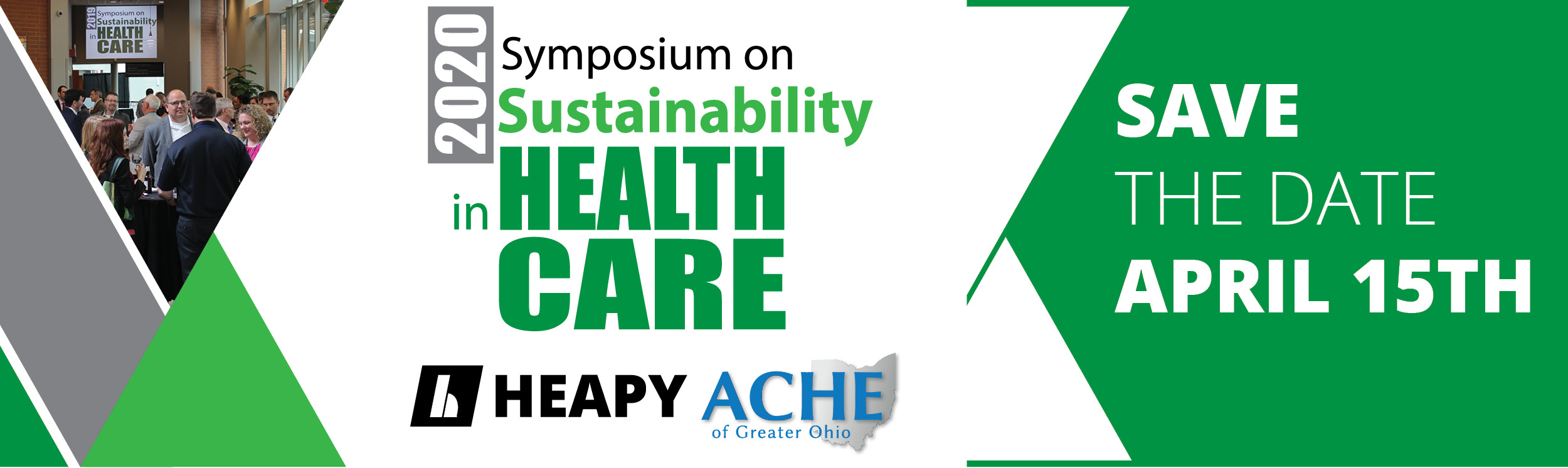 Symposium on Sustainability in Health Care