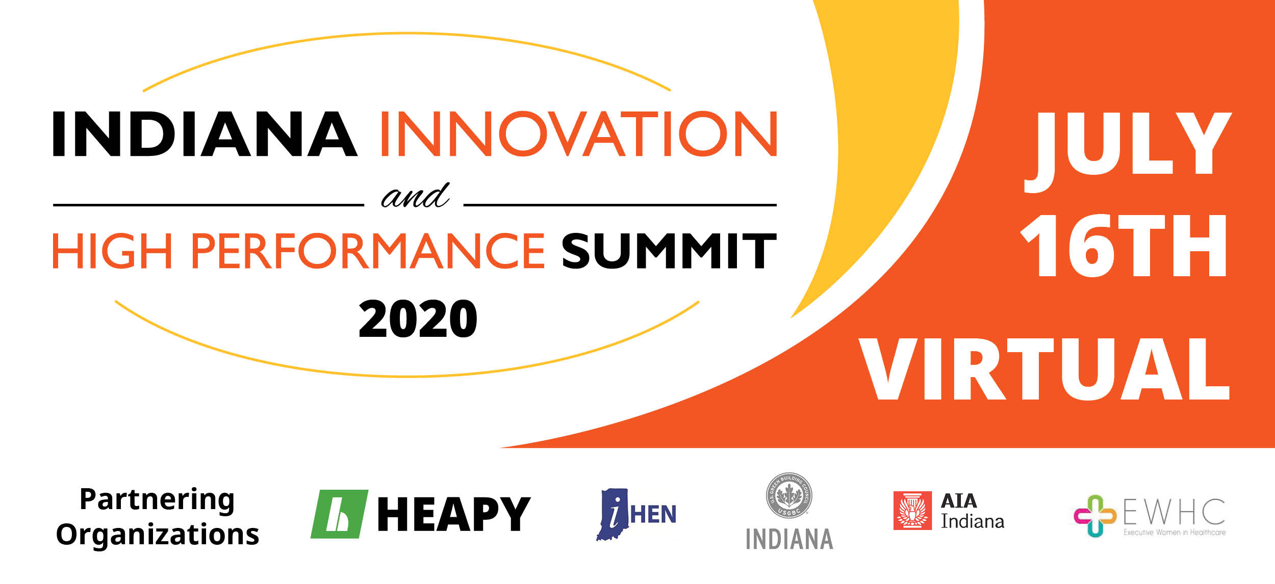 Indian Innovation and High Performance Summit 2020 Virtual
